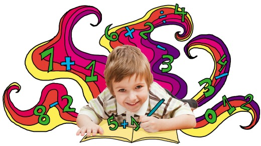 Atividades de matematica - dia do índio
